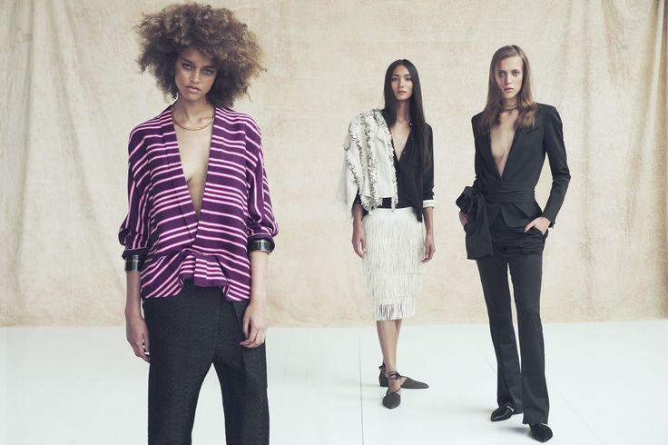 SS16 Campaign #Womensfashion #campaign #fashion