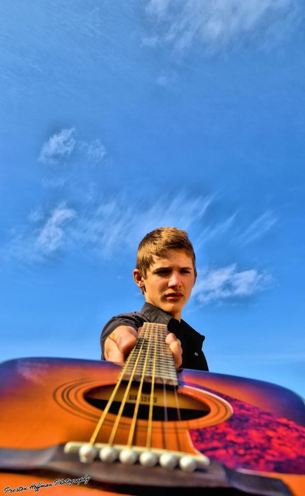 Guitar, LOVE this idea!!