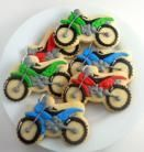 dirt bike party favors