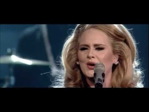 My new favorite Adele song!!  Adele - I'll Be Waiting (Live At The Royal Albert Hall DVD)...