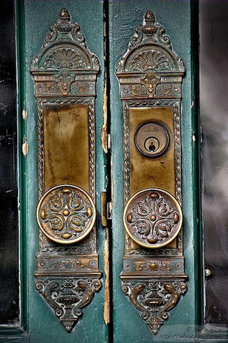 78 best Door Knobs images on Pinterest   Live, Change and Garage