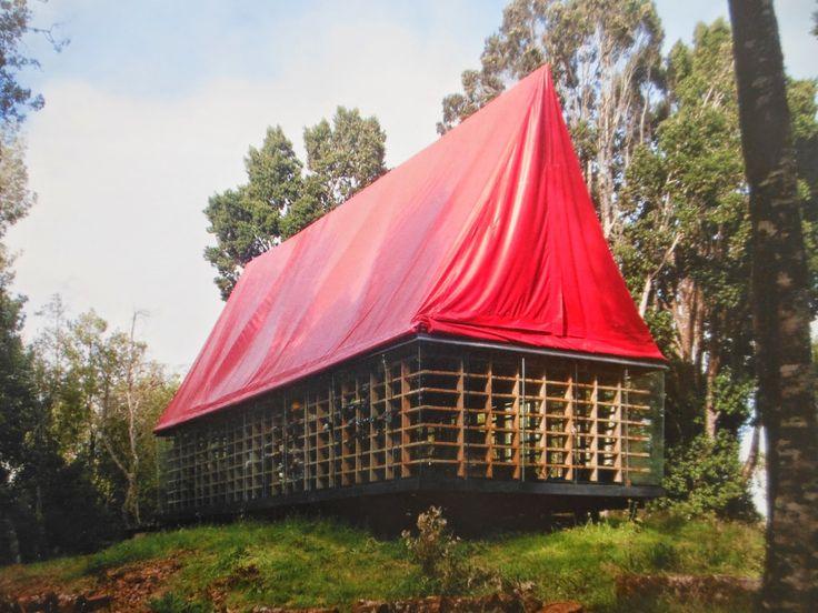 smiljan radic Chiloé Island, Tenth Region - Pesquisa Google