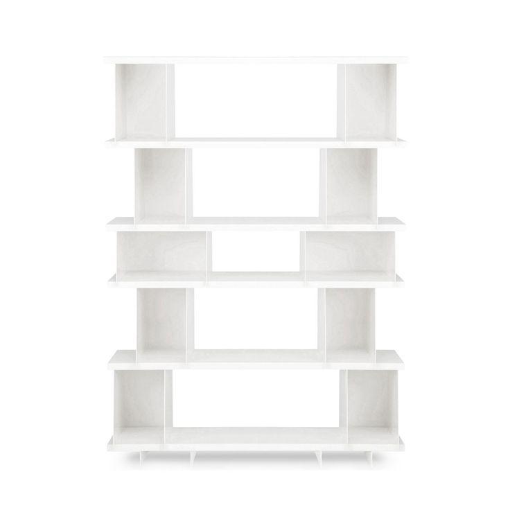 SHILF Shelving Version 4.0 - Modern Shelves - Blu Dot