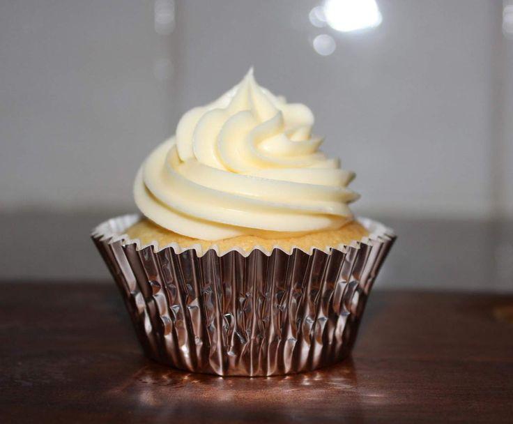 Lemon Cupcakes   Thermomix   RSPCA Cupcake Day