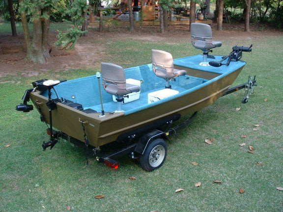 12 best images about rowboat mods on pinterest boats for Jon boat bass fishing