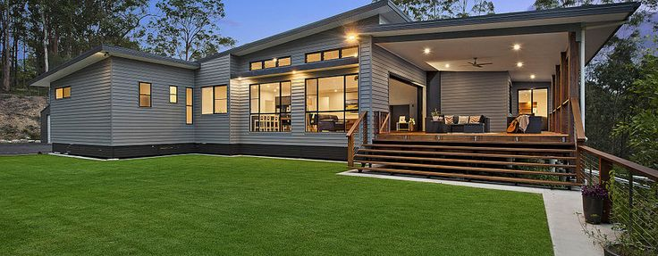 New Home Design and Construction | Renovations & Extensions | Special…