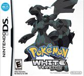Learn more details about Pokémon White Version for Nintendo DS and take a look at gameplay screenshots and videos.