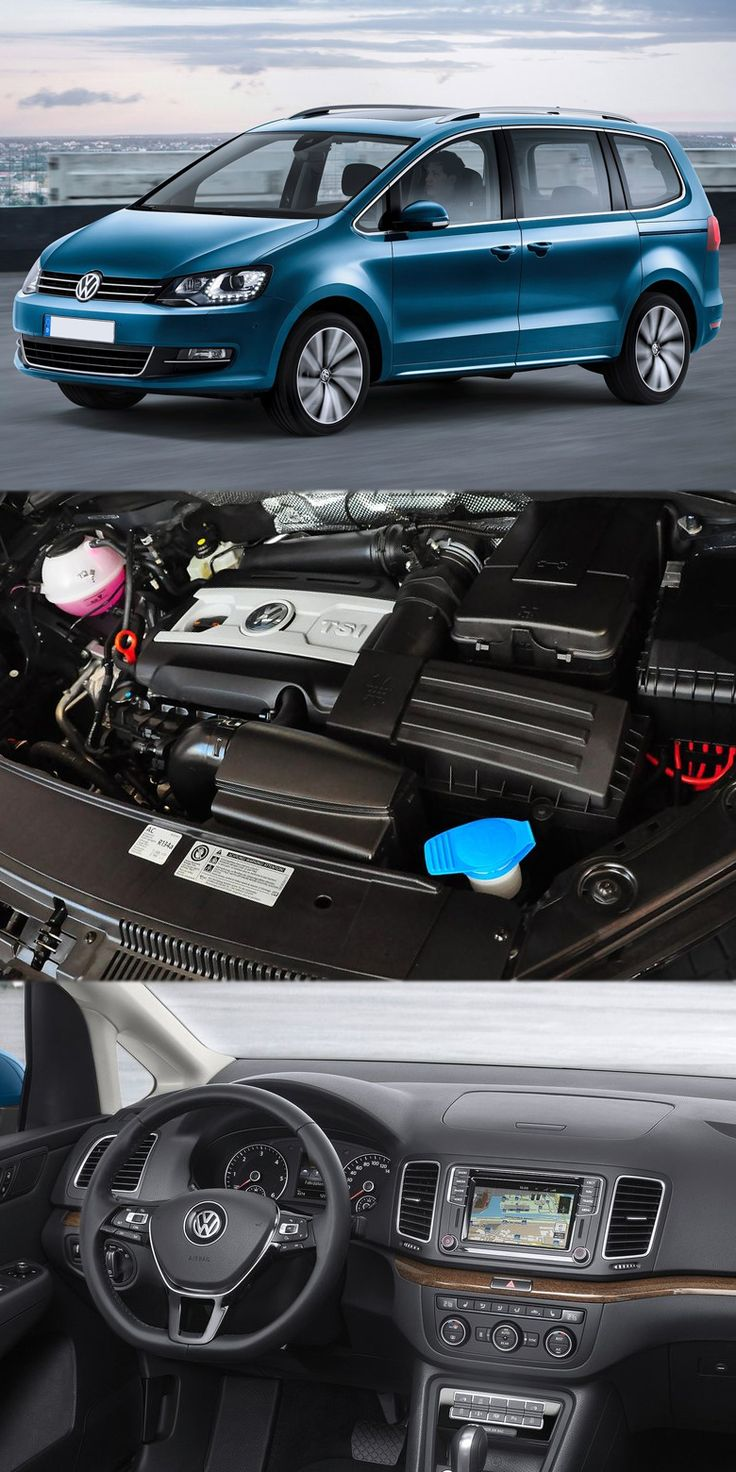 Volkswagen sharan trimmed to suit your aspirations read more details at https