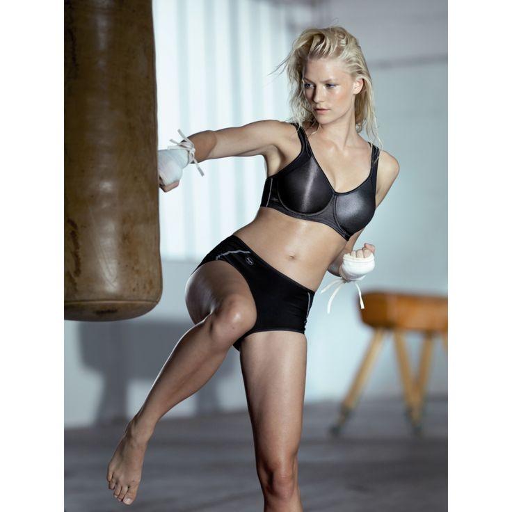 Boxing Fitness Sexy Workout The Jungle Body Tyga Konga Vypa