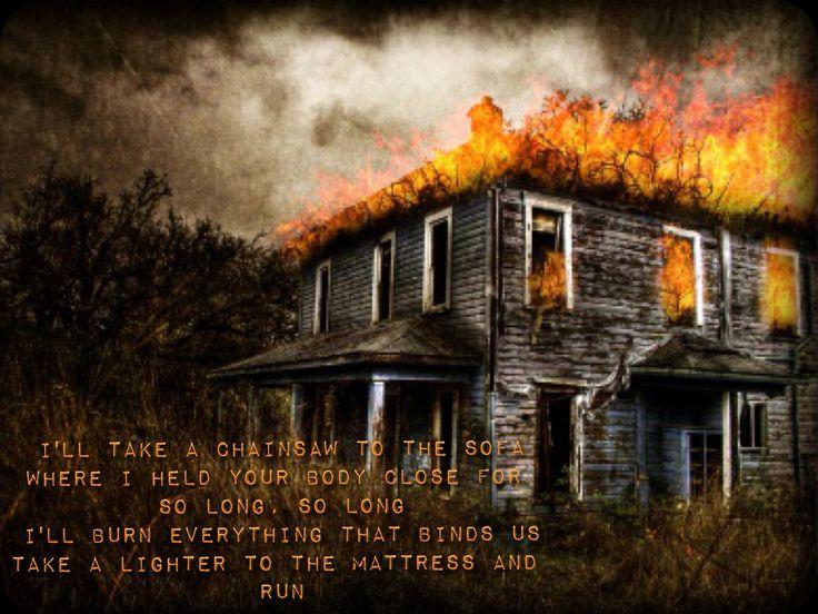 Chainsaw by Nick Jonas #LYWC