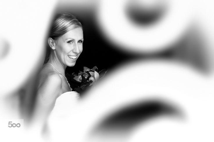 Photograph Beautiful Jana by Romana Murray on 500px