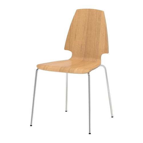 VILMAR Chair  - IKEA - $59