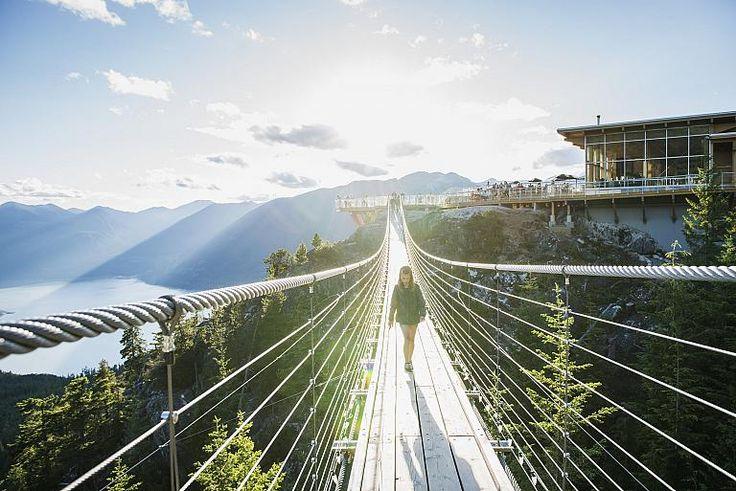 Dozens of ways to adventure in B.C. this spring