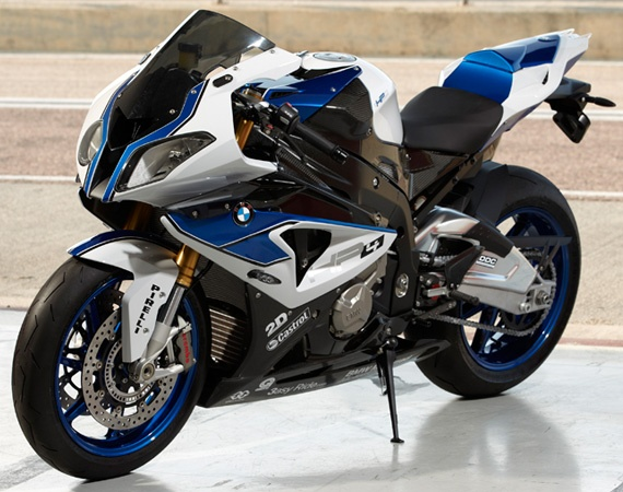 BMW HP4 I want this now!
