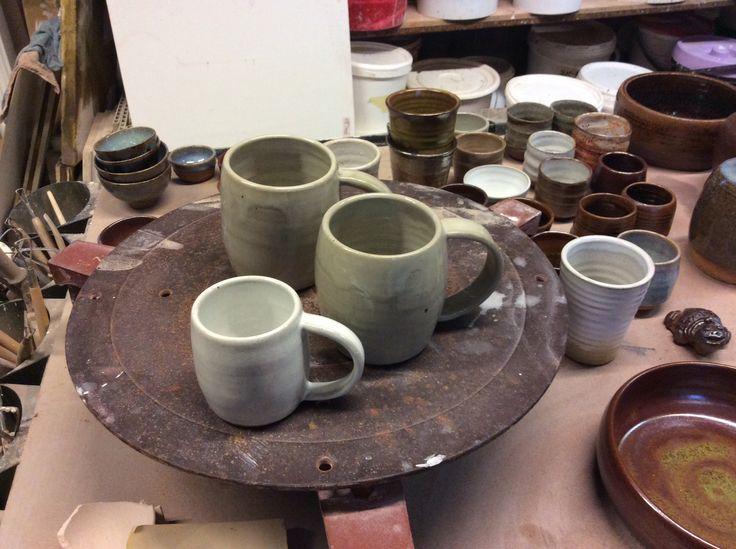 Nove mugs