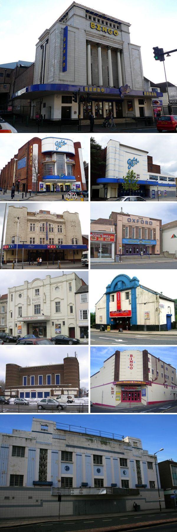 167 best images about british cinemas bingo halls on. Black Bedroom Furniture Sets. Home Design Ideas