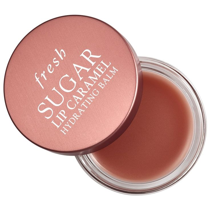 Fresh Sugar Lip Caramel Hydrating Balm for Fall 2017