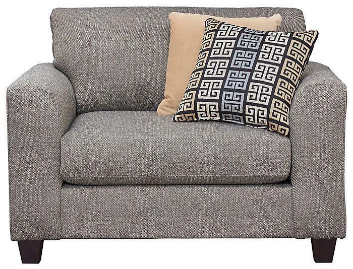 Twilight Iv Chair And A Half Art Van Home Chair And A Half Mattress Furniture Furniture