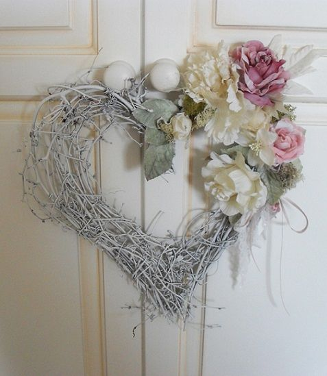 .Shabby Chic Decoration