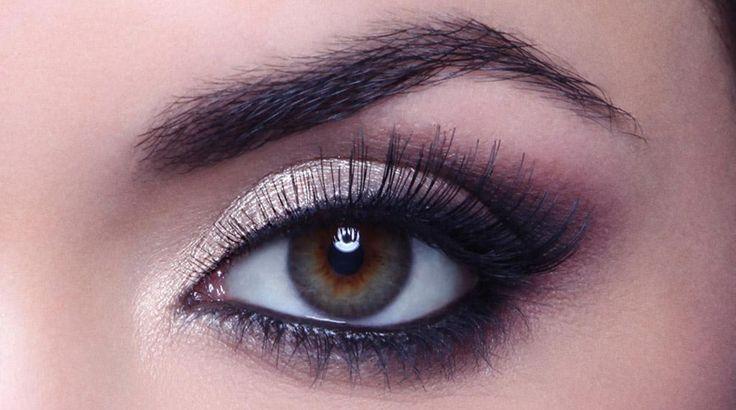 Amazing Cute Eye Makeup Ideas