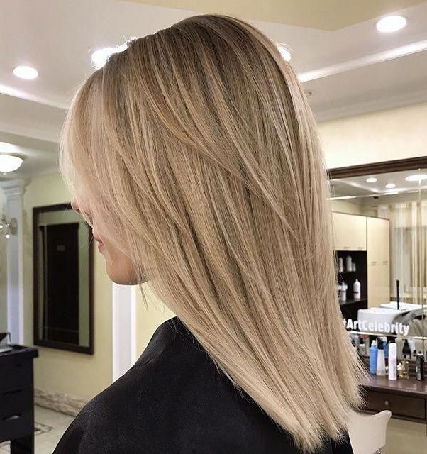 58 Super Hot Long Bob Hairstyle Ideas That Make You Want To Chop Your Hair Right Now | Ecemella #bob #Chop #Ecemella #Hair #hairstyle #Hot #ideas #Long #right #Super
