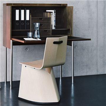 ClassiCon Orcus Secretary Desk, Contemporary Desks, Modern Desks, Writing Desks