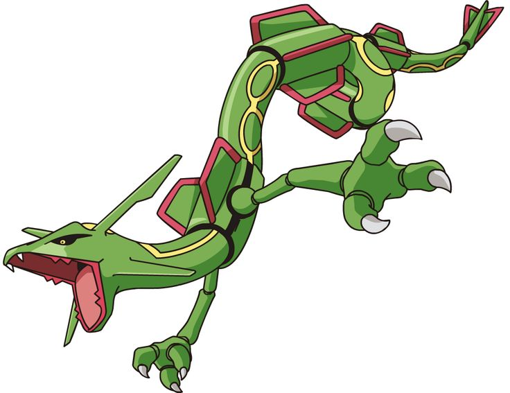 138 best images about Rayquaza on Pinterest | Chibi, Posts ...