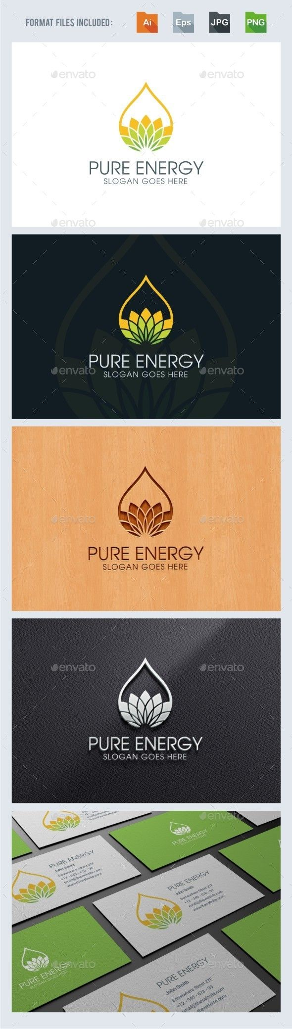 Pure - Eco Energy Logo Template,beauty, bright, cooling, drop, dynamic, eco energy, education, efficient, energy, fitness, flower, fresh, green, healthy, industry, jewelry, life, light, lotus, media, medical, oil drop, reliable, renewable, solar power, Sustainable Energy, water drop, wellness, woman, yoga