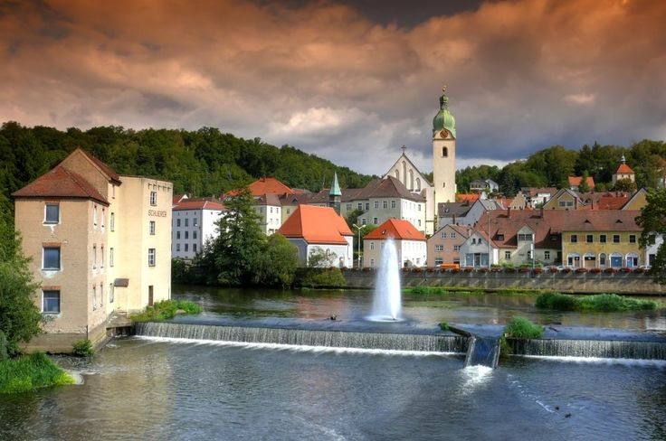 Schwandorf - Germany