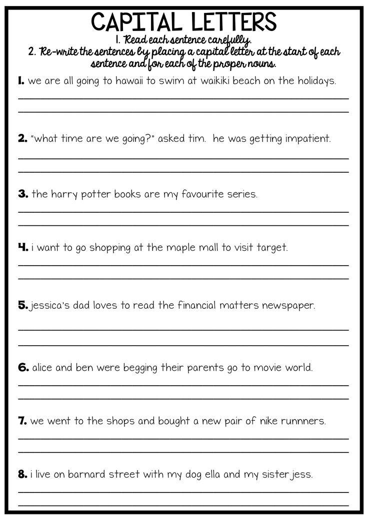 reading and grammar pack no prep printables year 3. Black Bedroom Furniture Sets. Home Design Ideas