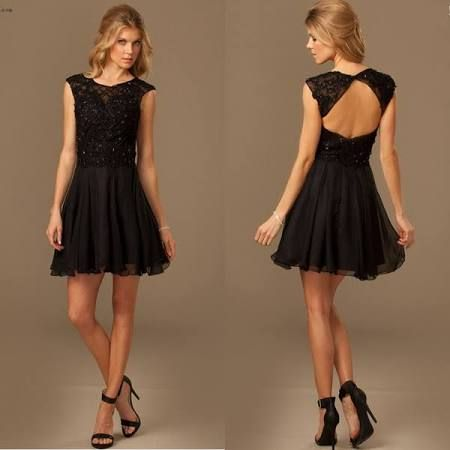 short black homecoming dresses 2015 - Google Search