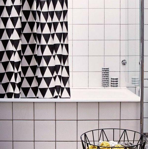 Cortinas De Baño H&M:Más de 1000 ideas sobre Cortinas De Ducha en Pinterest
