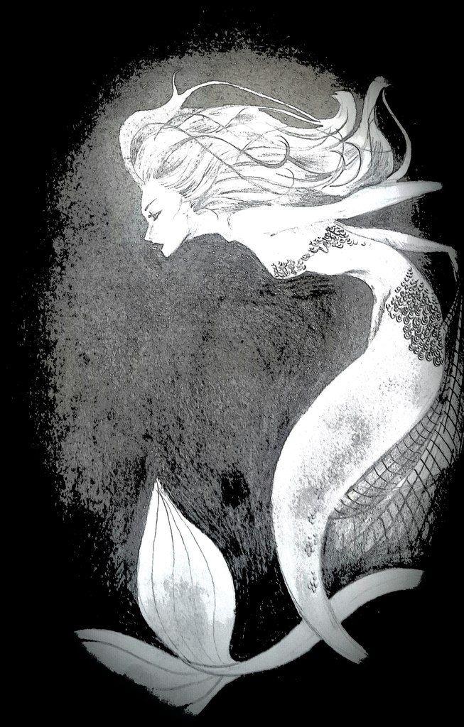Русалочка  Foxy Русалочка / Little Mermaid / die kleine Meerjungfrau / den lille Havfrue /  la Sirenita /  リトルマーメイド  /인어 공주 /   η Μικρή Γοργόνα