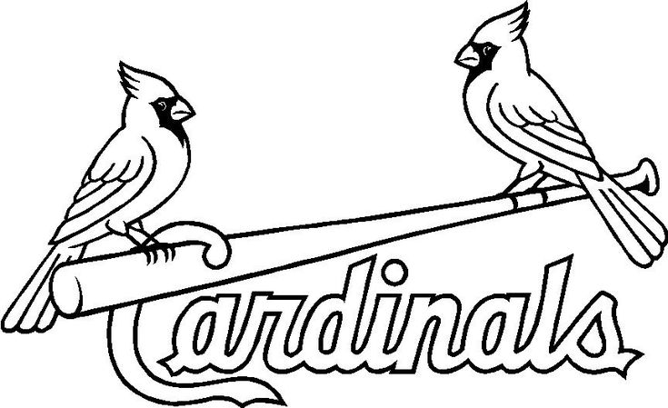32 best Baseball Coloring pages images on Pinterest