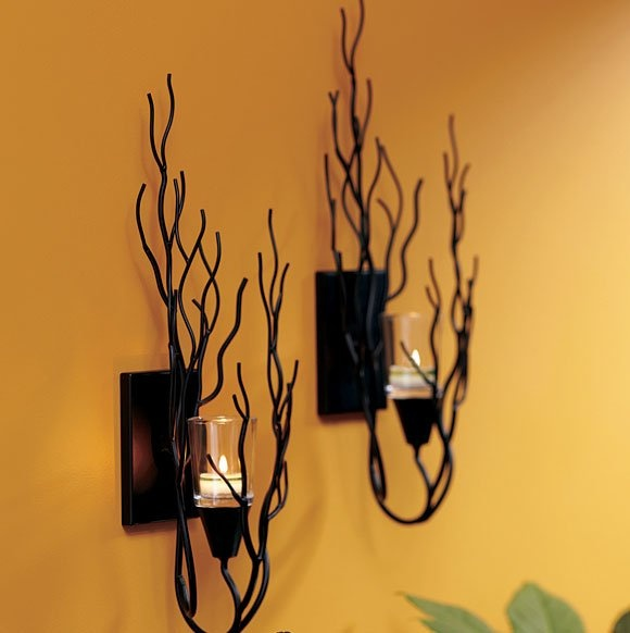 Wall Sconces With Branches : Wall Branch Sconces Pinterest