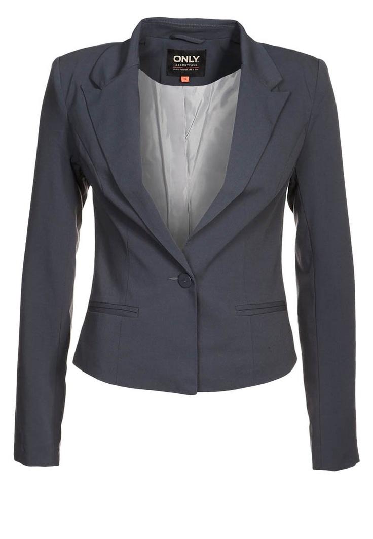 KAISER - Blazers - Grijs > Ik wil heel graag nog een donker grijze blazer!