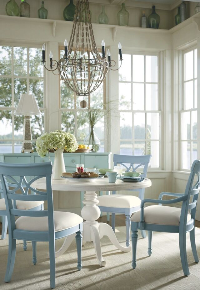 If you love this beautiful coastal look. I can do this for you, just stop in to my Design center in the Jensen Beach, Florida store so I can help you with all your design needs.