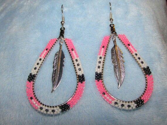 Native earrings                                                                                                                                                      More