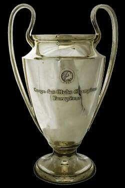 De echte Europa cup 1 1970