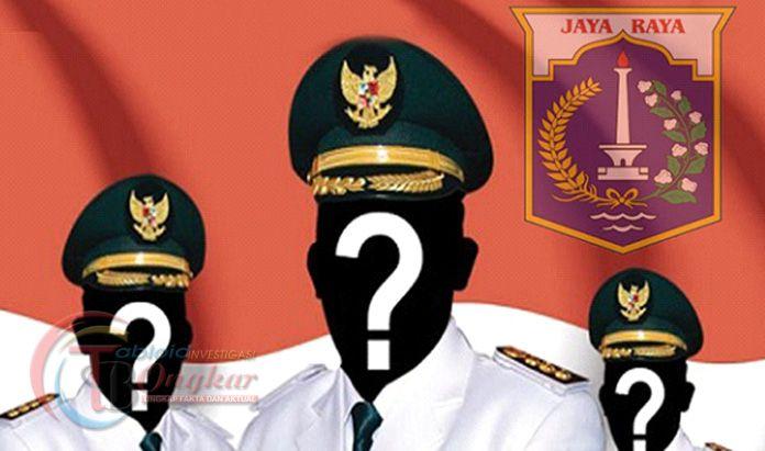 Jika Tidak Ada Halangan, Pilkada DKI Jakarta Putaran Kedua Awal Maret