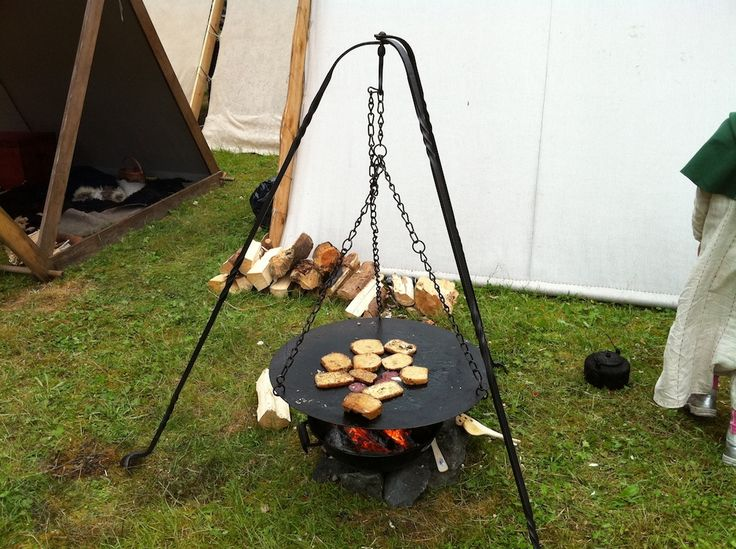 Viking Camp Bushcraft - Bushcraft USA Forums