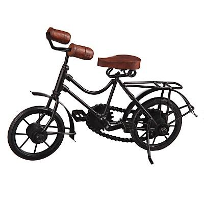 Buy John Lewis Decorative Bicycle, Small online at JohnLewis.com - John Lewis