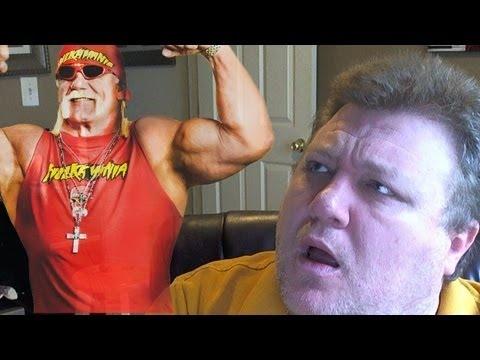 WWE Lucha Libre Hulk Hogan Millonario - Fotos de Su Casa