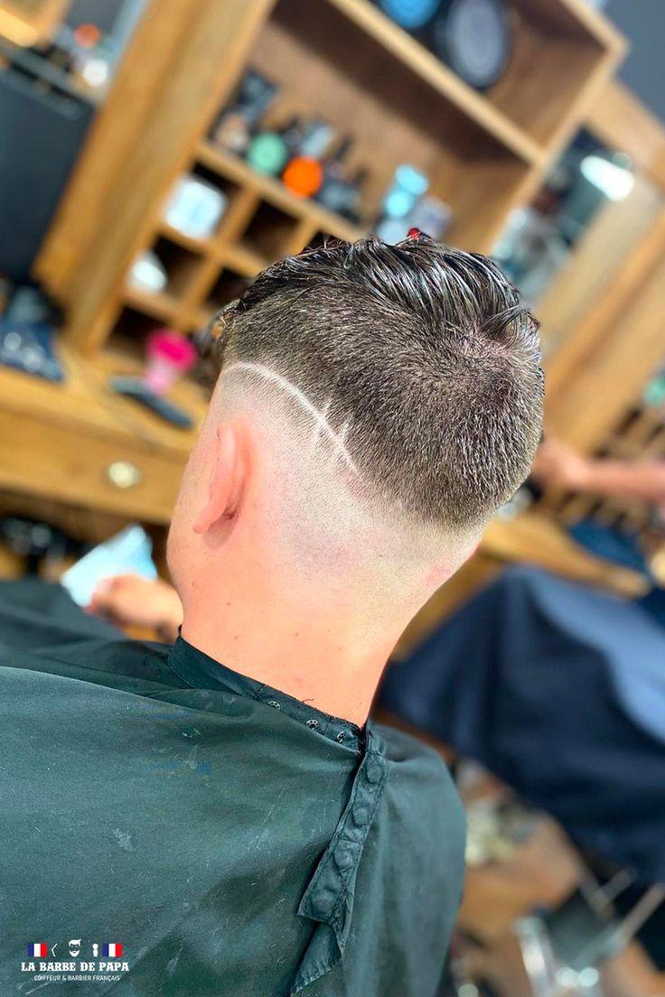 Degrade Americain En 2021 Coupe Cheveux Homme Coupe De Cheveux Cheveux Homme