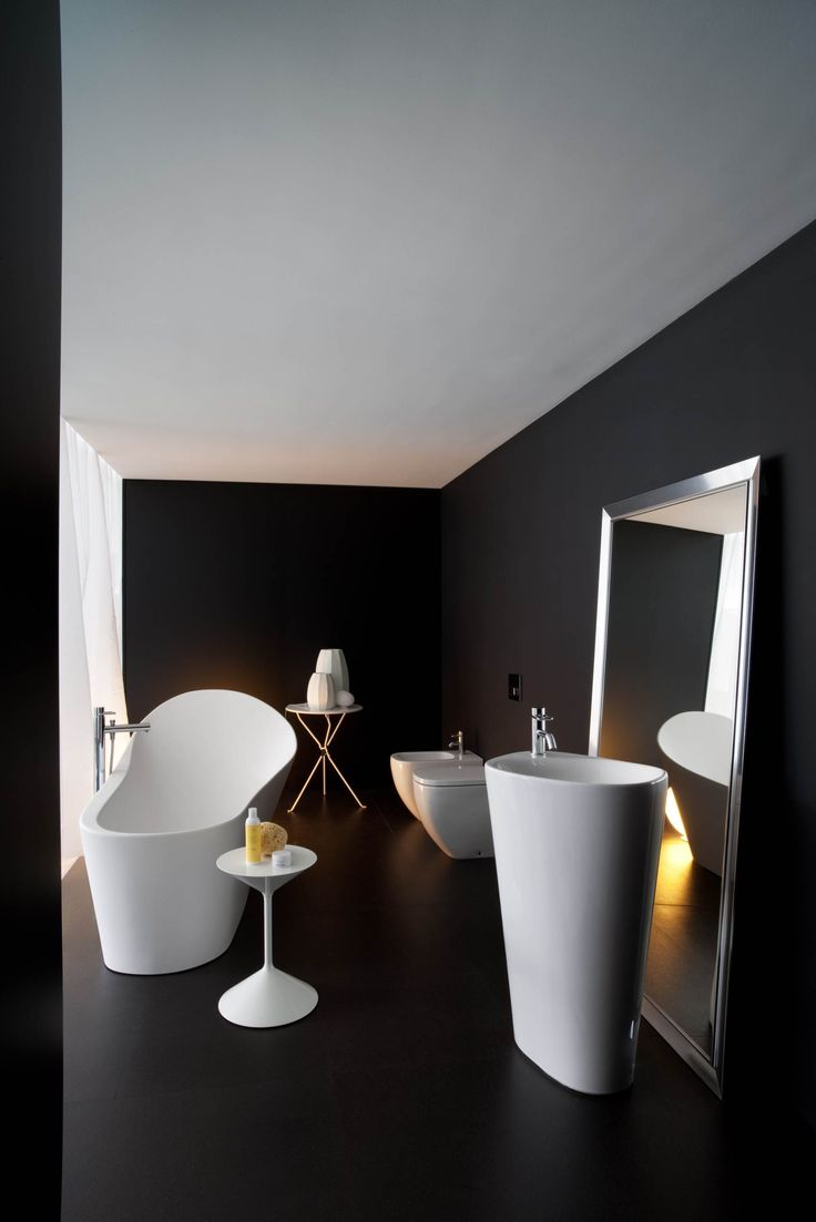 Laufen - Product - Palomba Collection 2012