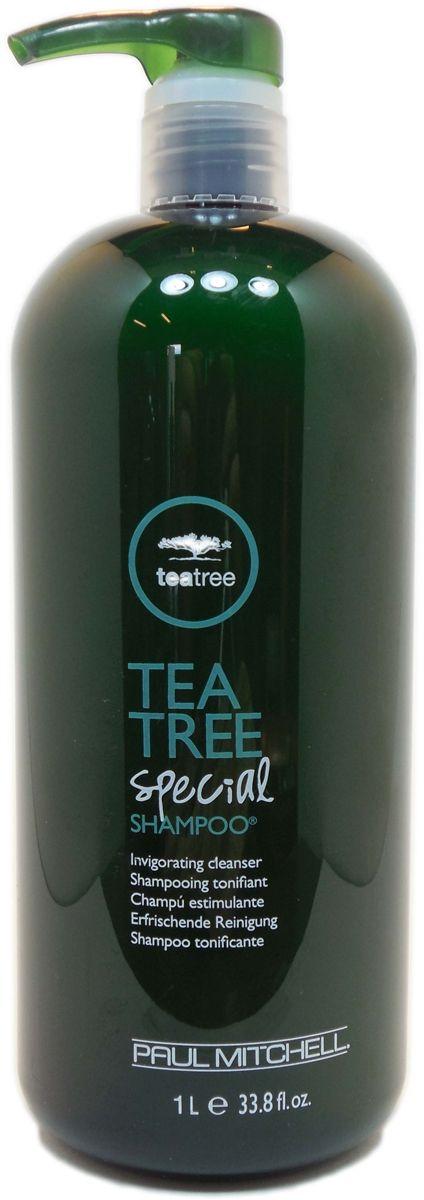 Paul Mitchell Tea Tree - Special Shampoo 33oz
