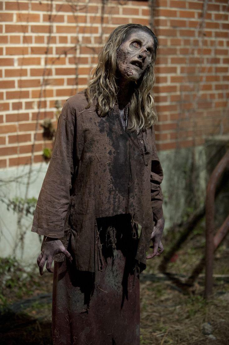 Walking dead zombies | Walking-Dead-35-Zombie-16 | Daily Dead