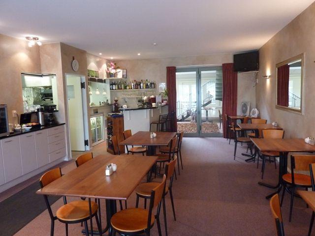 Fernhill Motor Lodge | McCrae Real Estate