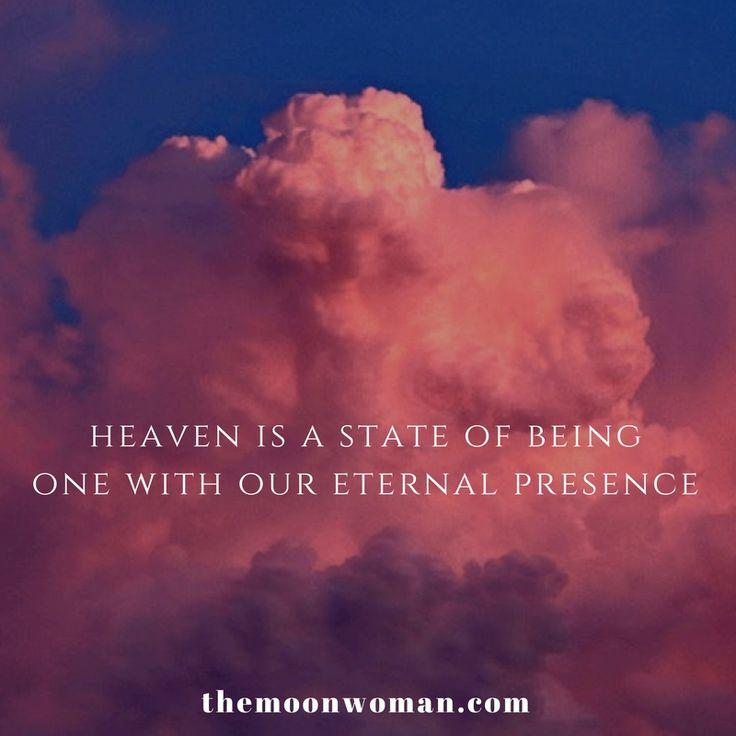 #themoonwoman #eternalpresence