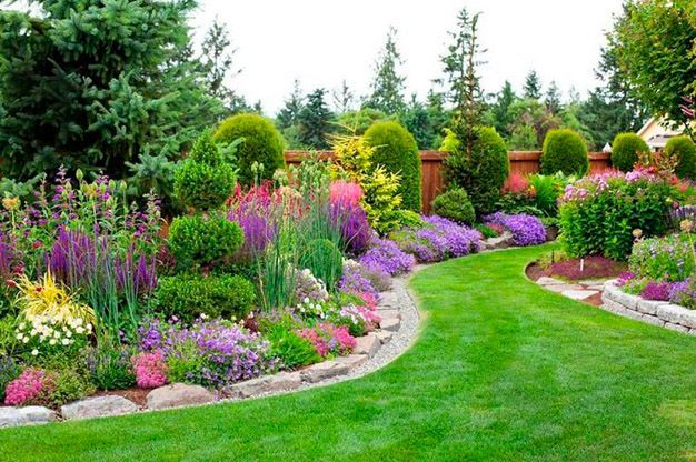 Qué es el paisajismo y cuales son los aspectos y reglas básicas para contratar un trabajo de este estilo.